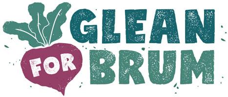 Glean For Brum